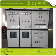 CCS/BV/ABS certificated marine switchboard-main switchboard and emergency switchboard