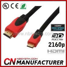 Etiqueta de HDMI