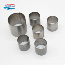stainless steel 304 316 super raschig ring for tower packing