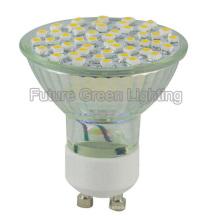 48PC 3528SMD GU10 LED (GU10-SMD48)