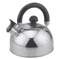 2,0L Stainless Steel Teakettle, brillant à l'huile