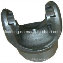 High Quality Casting Precision Cardan Shaft in Casting