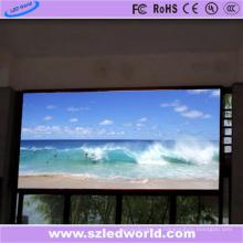 Крытый/напольный арендный полный Цвет умирает-литье светодиодный дисплей экран для рекламы (Р3.91, Р4.81, П5.68, Р6.25)