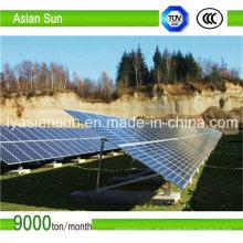 Photovoltaik-Klammern für Energiesystem