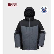 atacado novo design softshell jaqueta mens jaqueta ao ar livre softshell