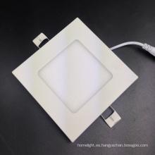 Luz blanca del panel de Dimmable LED 600 * 1200 con 3 años de garantía