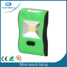 3LED 3W COB Melhor Led Work Light