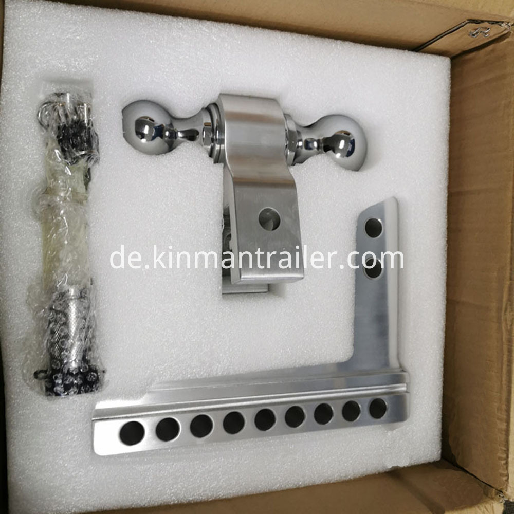 Trailer Ball Mount for Sale