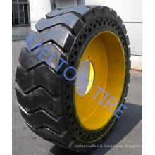 23.5-25 solide otr pneu prix bas