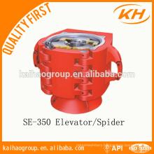 API Spec 8C casing elevator /spider , elevator spider