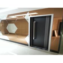 Consommation durable Meilleure vente Porte en bois composite