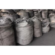 Polvo de grafito amorfo de alta pureza