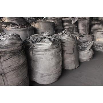 Amorphous high purity graphite powder