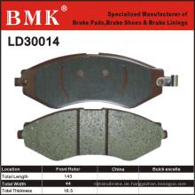 Hochwertiger Bremsbelag (LD30014)