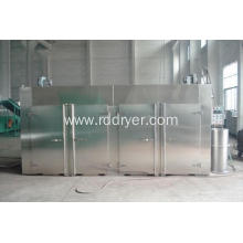 Pharmaceutical Industrial Drying Oven