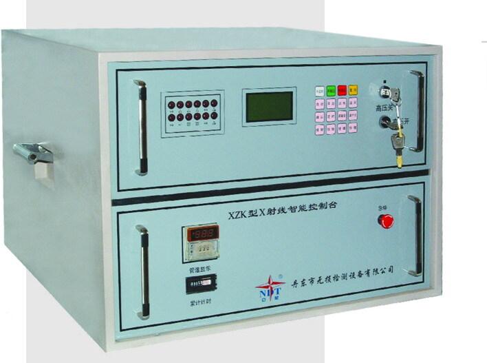 CP Control Unit