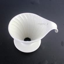 Coffee Tool Traditional Ceramic Coffee Dripper