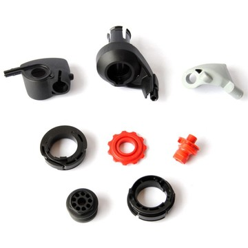 The Plastic injection proudcts for custom