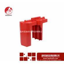 Wenzhou BAODI BDS-F8602 Válvula de esfera Manipular bloqueios Bloqueio de válvula de bloqueio de segurança