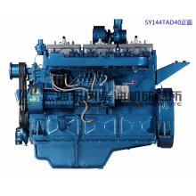 6 Zylinder, 308 kW, Shanghai Dongfeng Dieselmotor für Generator,