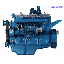 6 Cylinder, 308kw, , Shanghai Dongfeng Diesel Engine for Generator Set,