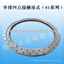 New product XCMG Grader customized Turntable Slewing ring