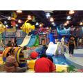 2016 New Indoor Playground for Kids
