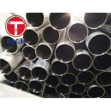 Tubos do sistema de exaustão de caminhão de aço inoxidável 409L