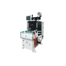 Machine de pontage à bobine statorique à un seul côté à haute efficacité