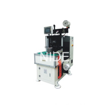 Single Side High Efficiency Stator Coil Lacing Machine