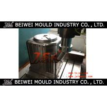 Injection Plastic Washing Machine Mould