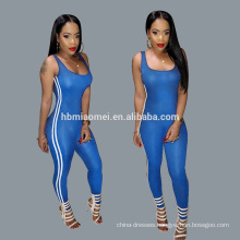 2017 Women Sexy V Collar Jumpsuit/Siamese/Pants