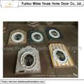 Cadre photo vintage Cadre photo en bois