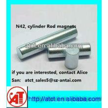 Magnet Bar Form