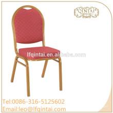 chaise de banquet empilable de qualité en gros à vendre
