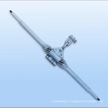 Зажимы для подвесного кабеля для кабеля ADSS