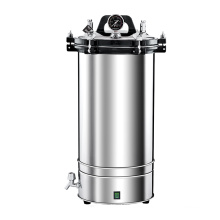 Hot selling Electric heating system  Stainless Steel Portable Autoclave for hospital