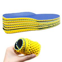 Memory Foam Стелька для обуви Sport Pad Женщины Мужчины
