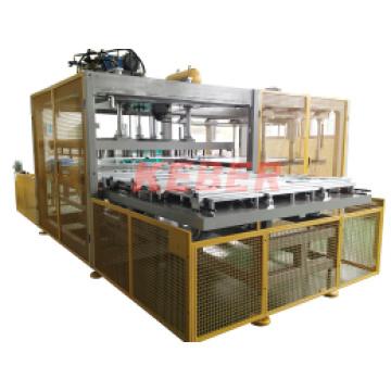 Сварочная машина для пластиковых поддонов