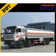 Caminhão de petroleiro da água de 8000L Beiben