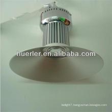 Hot!! 20w 30w 70w 80w 100w 200w 100-240v/220v 80w led high bay light housing