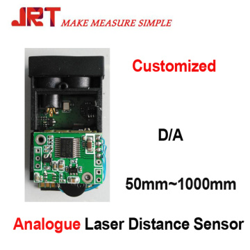 1 m analoger Laser-Abstandssensor