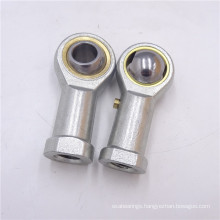 POS16,PHS16, SI16,SA16 Stainless steel and chrome steel rod end ball joint bearing