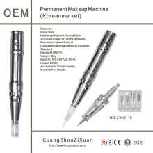 Multifunktions-Microneedle & Permanent Make-up-Maschine (ZX12-19)