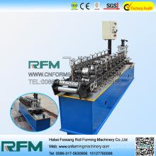 FX light keel roll strut channel roll forming machine