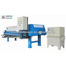 Hochdruck-PP-Membran-Wasserfilterpresse