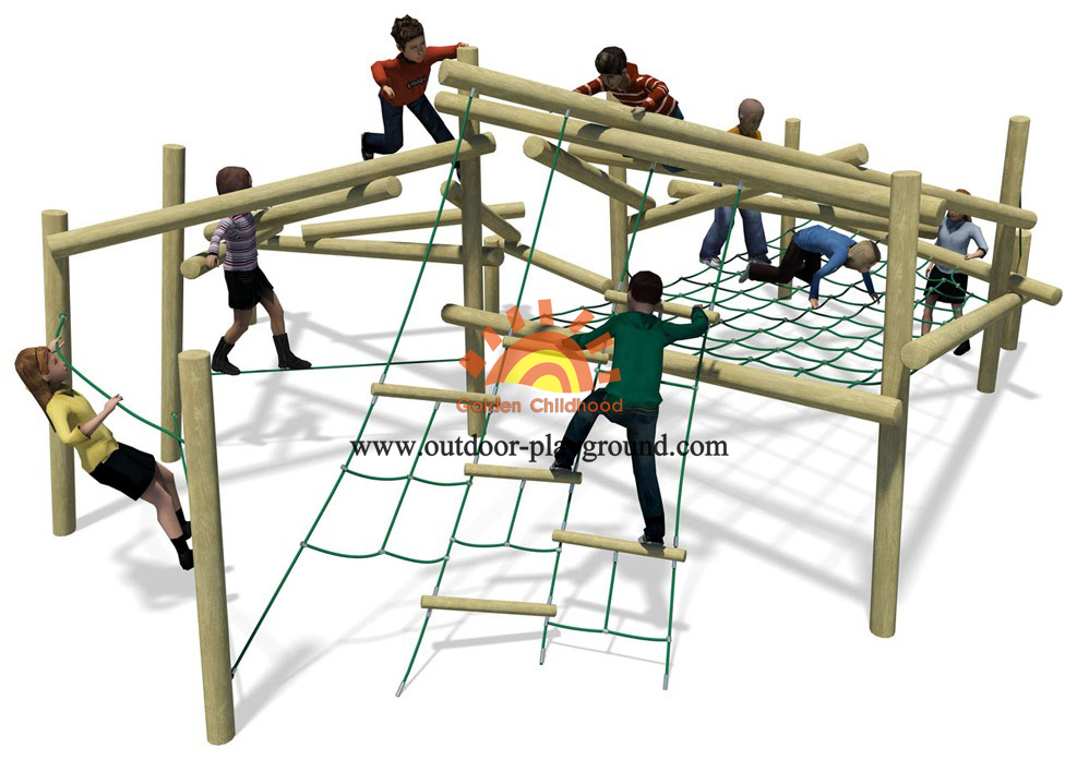 children's playground climbing structure on sale