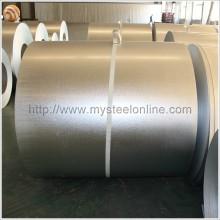 SGS одобренная оцинкованная стальная катушка с хорошим термическим сопротивлением