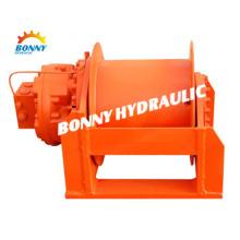 Hydraulische Bergbauhebewinde für Hafen GW4000