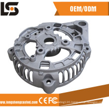 Alloy Aluminum Die Casting Parts for Electric Scooter Motor Housing